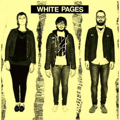 "White Pages - ""Please Kill Them"" EP"